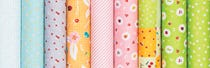 Sweet Orchard by Sedef Imer for Riley Blake Fabrics