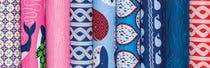 True Blue by Ana Davis for Blend Fabrics