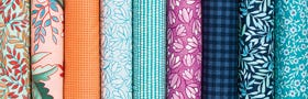 Tucker Prairie by One Canoe Two for Moda Fabrics
