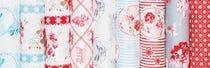 Winter Garden by Tanya Whelan for Free Spirit Fabrics