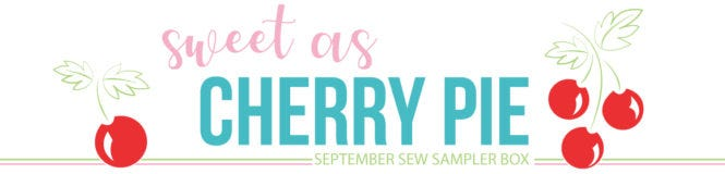 Sew Sampler Quilting Subscription Box