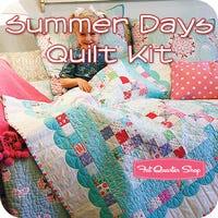 Summer Days Quilt Kit