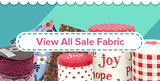 24-Hour Flash Sale - Huge Discounts on Pre-Cuts, Quilt Kits ...